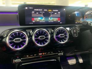 Mercedes-Benz A-Class A35 hatch 4Matic - Image 17