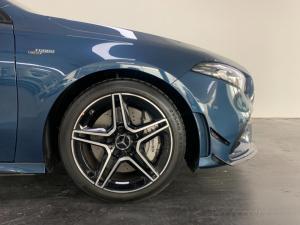 Mercedes-Benz A-Class A35 hatch 4Matic - Image 6