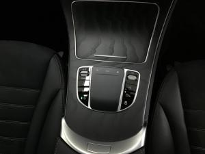 Mercedes-Benz GLC GLC300d coupe 4Matic - Image 10