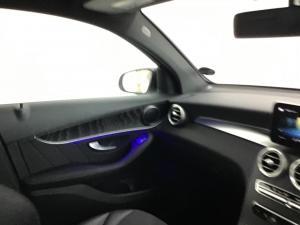 Mercedes-Benz GLC GLC300d coupe 4Matic - Image 12