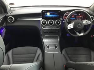 Mercedes-Benz GLC GLC300d coupe 4Matic - Image 15