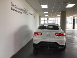 Mercedes-Benz GLC GLC300d coupe 4Matic - Image 16