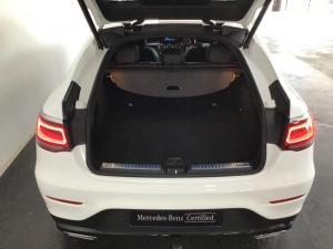 Mercedes-Benz GLC GLC300d coupe 4Matic - Image 17
