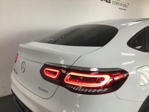 Mercedes-Benz GLC GLC300d coupe 4Matic - Image 18