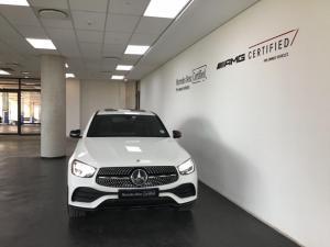 Mercedes-Benz GLC GLC300d coupe 4Matic - Image 2