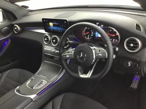 Mercedes-Benz GLC GLC300d coupe 4Matic - Image 9