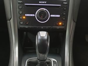 Ford Fusion 2.0TDCi Titanium - Image 11