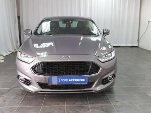 Ford Fusion 2.0TDCi Titanium - Image 2