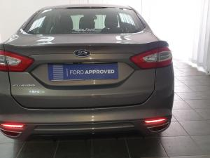 Ford Fusion 2.0TDCi Titanium - Image 5