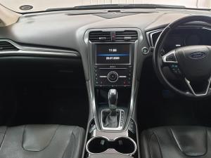 Ford Fusion 2.0TDCi Titanium - Image 8