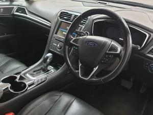 Ford Fusion 2.0TDCi Titanium - Image 9