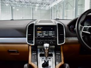 Porsche Cayenne S diesel - Image 8