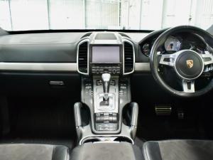 Porsche Cayenne GTS - Image 10