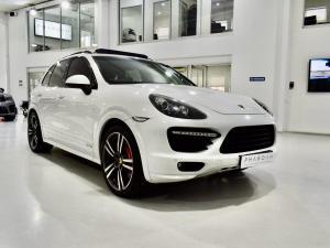 Porsche Cayenne GTS - Image 13
