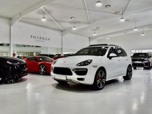 Porsche Cayenne GTS - Image 5
