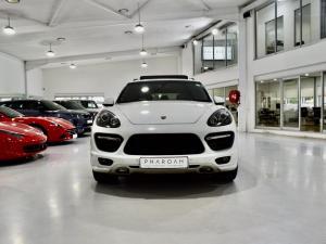 Porsche Cayenne GTS - Image 7