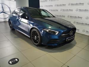 Mercedes-Benz A-Class A250 sedan AMG Line - Image 1