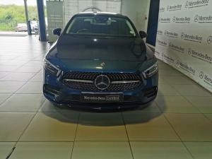 Mercedes-Benz A-Class A250 sedan AMG Line - Image 2