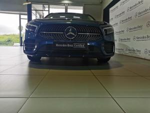 Mercedes-Benz A-Class A250 sedan AMG Line - Image 3