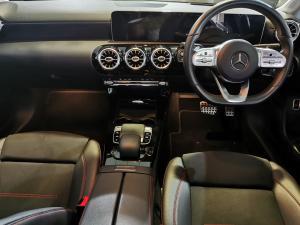 Mercedes-Benz A-Class A250 sedan AMG Line - Image 8