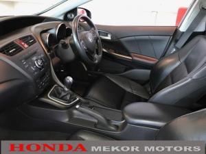 Honda Civic hatch 1.8 Executive - Image 3