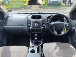 Ford Ranger 2.2TDCi double cab 4x4 XLS - Image 13