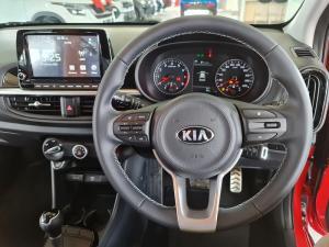 Kia Picanto 1.2 X-LINE automatic - Image 11