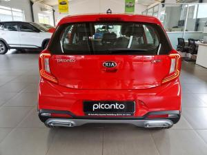 Kia Picanto 1.2 X-LINE automatic - Image 4