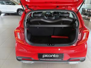 Kia Picanto 1.2 X-LINE automatic - Image 5