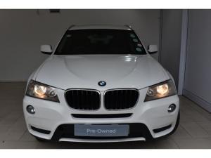 BMW X3 xDrive20d - Image 2