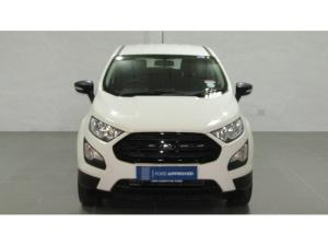 Ford EcoSport 1.5TDCi Ambiente - Image 6