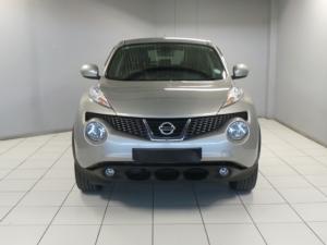Nissan Juke 1.6T Tekna - Image 2