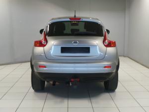 Nissan Juke 1.6T Tekna - Image 5