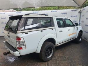 Ford Ranger 3.0TDCi double cab Wildtrak - Image 12