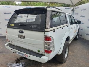 Ford Ranger 3.0TDCi double cab Wildtrak - Image 13