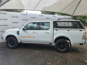 Ford Ranger 3.0TDCi double cab Wildtrak - Image 15