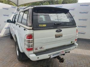 Ford Ranger 3.0TDCi double cab Wildtrak - Image 17