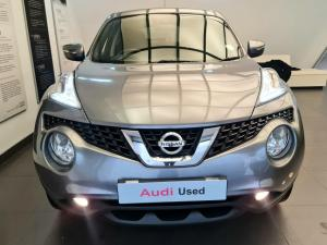 Nissan Juke 1.2T Acenta+ - Image 2