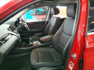 BMW X4 xDrive20d xLine - Image 12