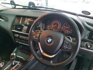 BMW X4 xDrive20d xLine - Image 14