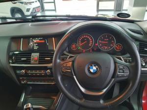 BMW X4 xDrive20d xLine - Image 15