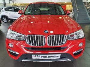 BMW X4 xDrive20d xLine - Image 2