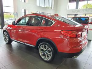 BMW X4 xDrive20d xLine - Image 4