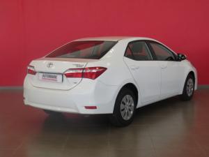 Toyota Corolla Quest 1.8 auto - Image 4