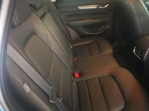 Mazda CX-5 2.2DE Akera automatic AWD - Image 8
