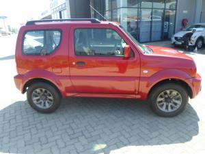 Suzuki Jimny 1.3 automatic - Image 2