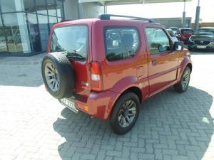 Suzuki Jimny 1.3 automatic - Image 3