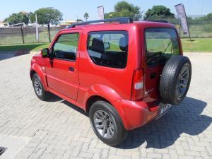 Suzuki Jimny 1.3 automatic - Image 5