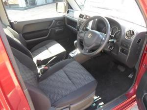 Suzuki Jimny 1.3 automatic - Image 9