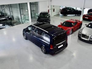 Mercedes-Benz V-Class V300d Exclusive - Image 19